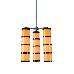 Murene Suspension | Suspended lights | VERONESE