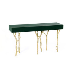 Fig Tree | Console | Tables consoles | GINGER&JAGGER