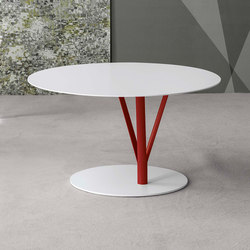 Kadou coffee low | Coffee tables | Bonaldo