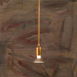 Tiges ceiling | Iluminación general | Vesoi