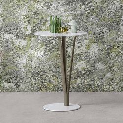 Kadou Coffee high | Tables d'appoint | Bonaldo