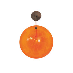 Orbe wall lamp | Wall lights | VERONESE