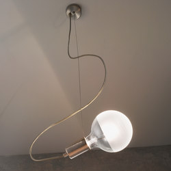 Pendo suspension | General lighting | Vesoi