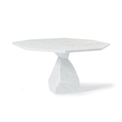 Rock | 140 Dining Table | Esstische | GINGER&JAGGER