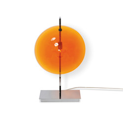 Orbe table lamp | General lighting | VERONESE