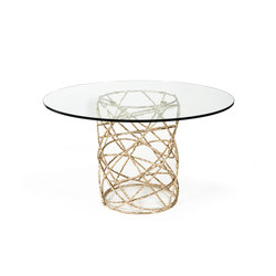 Rosebush | Dining Table | Tables de repas | GINGER&JAGGER