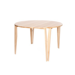 4U T H76 Table | Mesas para restaurantes | De Zetel