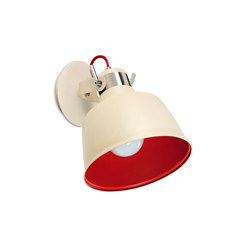 Vintage Wall light | Illuminazione generale | LEDS-C4