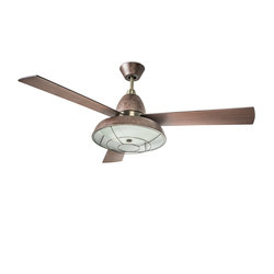 Vintage Fan | Ventilatori a soffitto | LEDS-C4