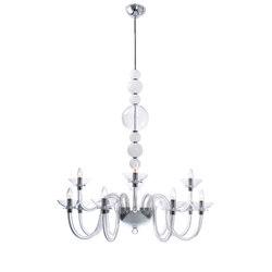 Oxygen | Ceiling suspended chandeliers | VERONESE