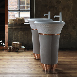 George | Wash basins | Falper