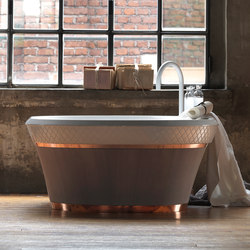 George | Free-standing baths | Falper