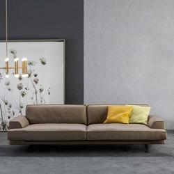 Slab | Lounge sofas | Bonaldo