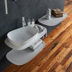 Handmade | Meubles lavabos | Falper