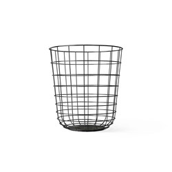 Wire Bin | Waste baskets | Menu
