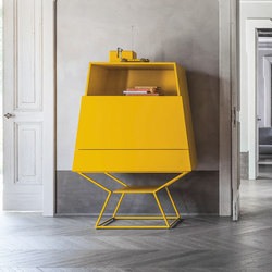 Spring and Summer - Summer | Sideboards | Bonaldo