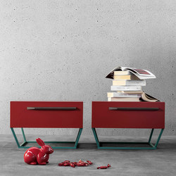 To Be | Night stands | Bonaldo