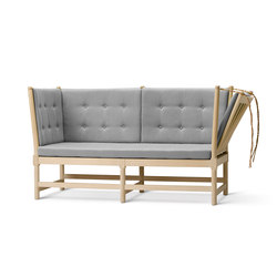The Spoke-back Sofa | Canapés | Fredericia Furniture