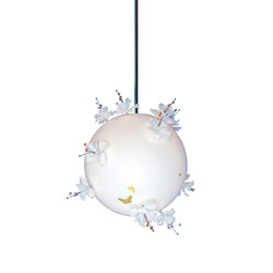 Songe suspension | Suspended lights | VERONESE