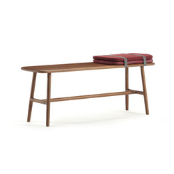 Nudo Banco | Waiting area benches | Sancal