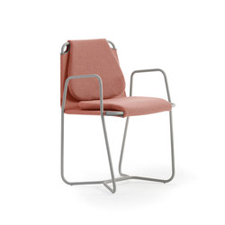 Casta | Visitors chairs / Side chairs | Sancal