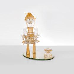 Les poupées de Chantal Thomass | Oggetti | VERONESE