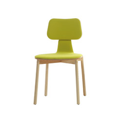 Silla40 | Restaurant chairs | Sancal