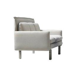 REW | Lounge sofas | Sancal