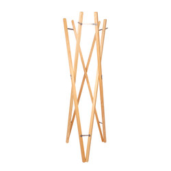 Cross-My-Heart | Coat racks | keilbach
