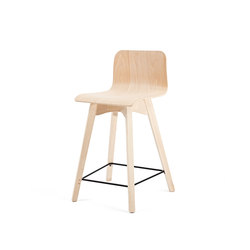 Buzzy KL62 | Bar stools | Z-Editions