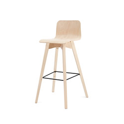 Buzzy KL82 | Bar stools | Z-Editions