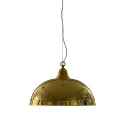 Looshaus - Comptoir 50 | Suspended lights | Woka