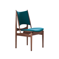 Egyptian Chair | Chaises de restaurant | House of Finn Juhl - Onecollection