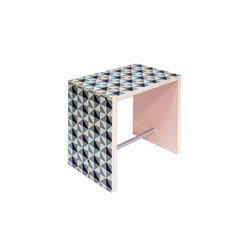 Nordico Verace stool/side table | Tables d'appoint | Covo