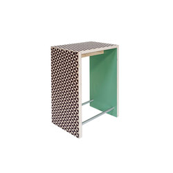 Nordico Verace stool/side table | Mesas auxiliares | Covo
