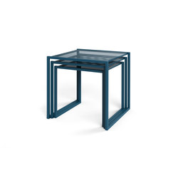 SML side tables | Mesas auxiliares | Covo