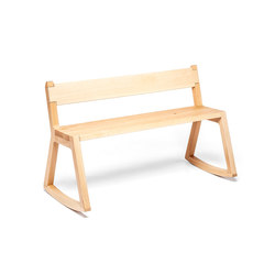 Tina bench | Bancs | Covo
