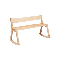 Tina bench | Benches | Covo