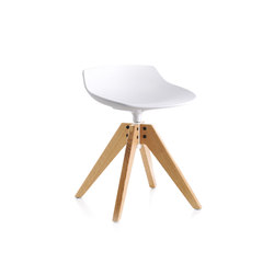 Flow stool | Hocker | MDF Italia