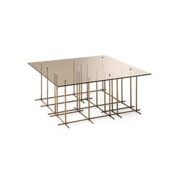 Tetris | Tavolini salotto | Gallotti&Radice