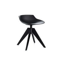 Flow stool | Sillas | MDF Italia
