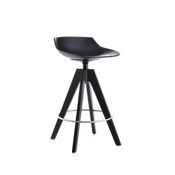 Flow stool | Sgabelli bar | MDF Italia
