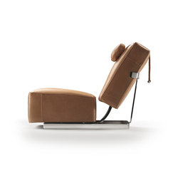 A.B.C.D. | Lounge chairs | Flexform
