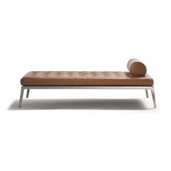 Magi | Waiting area benches | Flexform