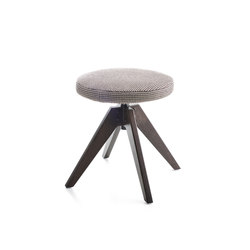 Flow pouf | Hocker | MDF Italia