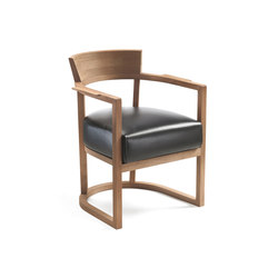 Barchetta Chair | Sillas de visita | Flexform