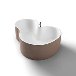 DR | Free-standing baths | Agape