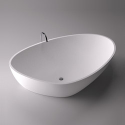 Drop | Free-standing baths | Agape