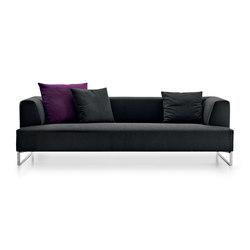 Solo 14 | Sofás lounge | B&B Italia