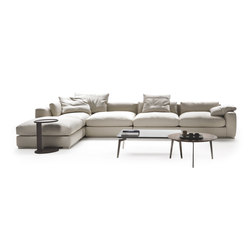 Beauty | Sofas | Flexform